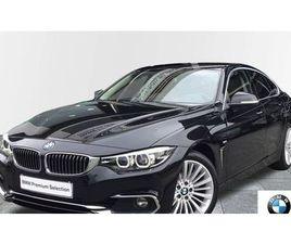 BMW SERIE 4 420I GRAN COUPÉ DEPORTIVO O COUPÉ DE SEGUNDA MANO EN LA CORUÑA   AUTOCASION