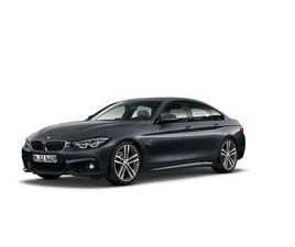 BMW SERIE 4 430DA GRAN COUPÉ XDRIVE DEPORTIVO O COUPÉ DE SEGUNDA MANO EN LA CORUÑA   AUTOC