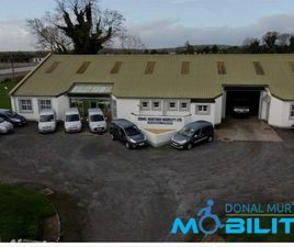 CITROEN BERLINGO MULTISPACE WHEELCHAIR CARS DMMOB FOR SALE IN WESTMEATH FOR €14,950 ON DON