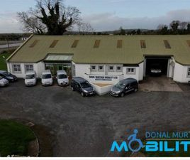 WHEELCHAIR CARS @ DMMOBILITY.IE FOR SALE IN WESTMEATH FOR €14,950 ON DONEDEAL