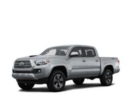 TRD SPORT DOUBLE CAB 6.1' BED V6 4WD AUTOMATIC