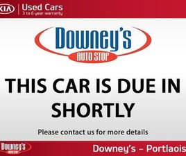 KIA PRO CEED GT LINE 1.6TD ONLINE LOCK DOWN SPECI FOR SALE IN LAOIS FOR €18,950 ON DONEDEA