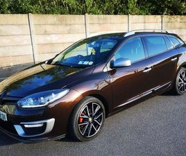 RENAULT MEGANE GT LINE 142 FOR SALE IN KERRY FOR €8,600 ON DONEDEAL