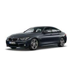 BMW 430 DA GRAN COUPÉ XDRIVE