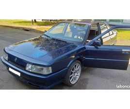 RENAULT 21 2 LITRES TURBO PHASE 1