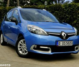 GR 1.5 DCI LIMITED