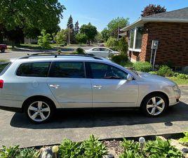 VW PASSAT WAGON FOR SALE | CARS & TRUCKS | BRANTFORD | KIJIJI