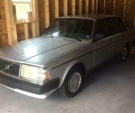 1990 VOLVO 240 | CLASSIC CARS | CITY OF HALIFAX | KIJIJI