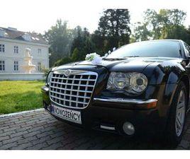 CHRYSLER 300 C HEMI KOSZALIN • OLX.PL