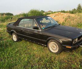 BMW E30 N54 PROJECT | CARS & TRUCKS | WINNIPEG | KIJIJI