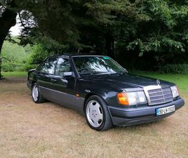 MERCEDES W124 300E-24V FOR SALE IN LOUTH FOR €9,950 ON DONEDEAL