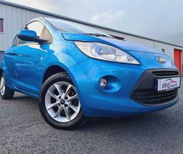 10 KA, EXCELLENT CONDITION FOR SALE IN CLARE FOR €3,450 ON DONEDEAL