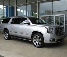 SILVER COLOR 2020 GMC YUKON XL DENALI FOR SALE IN MOUNT AIRY, NC 27030. VIN IS 1GKS2HKJ0LR