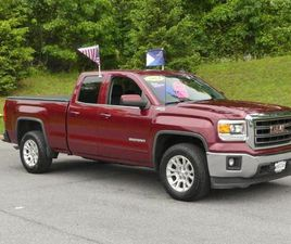 RED COLOR 2014 GMC SIERRA 1500 SLE FOR SALE IN MOUNT AIRY, MD 21771. VIN IS 1GTV2UEH3EZ208