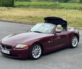 BMW - Z4 2.5I