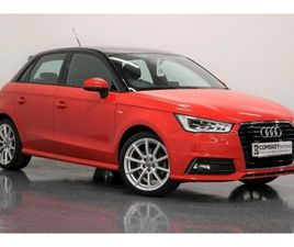 AUDI A1 SPORTBACK TDI S LINE NAV FOR SALE IN DOWN FOR €20,975 ON DONEDEAL