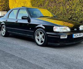 FORD SIERRA COSWORTH REP (LEXUS AE86 DRIFT LSD) FOR SALE IN TYRONE FOR £7,495 ON DONEDEAL
