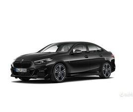 BMW 216 D GRAN TOURER MSPORT *NUOVA
