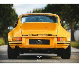 PORSCHE PORSCHE 911 2.7 RS