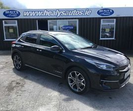 202 KIA XCEED 1.6 CRDI DIESEL K3 MODEL 'LIKE NEW' FOR SALE IN OFFALY FOR €25,650 ON DONEDE