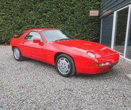 1987 PORSCHE 928 S4 FOR SALE IN DUBLIN FOR €29,995 ON DONEDEAL