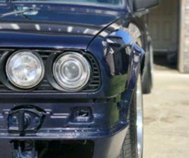 1986 BMW E30 325E | CARS & TRUCKS | OTTAWA | KIJIJI