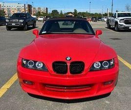 2001 BMW Z3 3.0L | CARS & TRUCKS | OWEN SOUND | KIJIJI