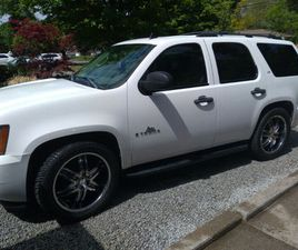CHEV TAHOE   CARS & TRUCKS   ST. CATHARINES   KIJIJI