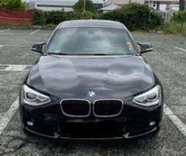 BMW 125 SERIE 1 (F21) 3P. SPORT