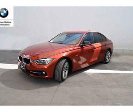 BMW SERIE 3 4P 318I SPORT LINE L3/1.5/T AUT