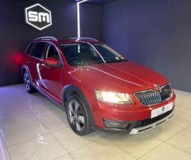 2.0 TDI 184 BHP SCOUT 4X4.84000 KMS.IRISH CAR.FSH.OPEN 7 DAYS A WEEK BY APPOINTMENT.