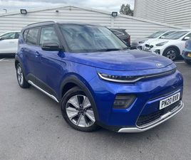 150KW FIRST EDITION 64KWH 5DR AUTO