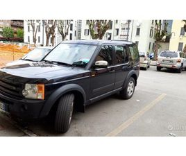 LAND ROVER DISCOVERY 4ª SERIE - 2005