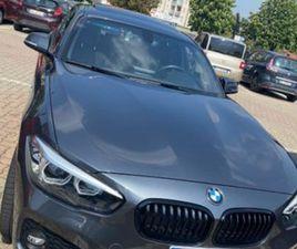 BMW 120 DIESEL MSPORT