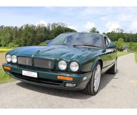 XJR 4.0 SUPERCHARGED