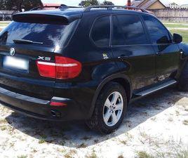 BMW X5 NOIRE XDRIVE 3L. E70