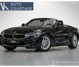 BMW Z4 SDRIVE20I ADVANTAGE