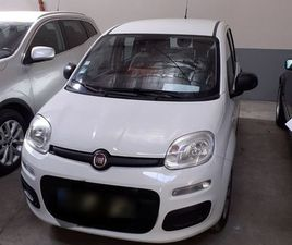 FIAT PANDA 5 400