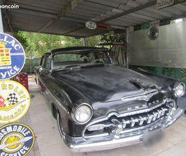 DESOTO FIREDOME V8 HEMI DE 1955