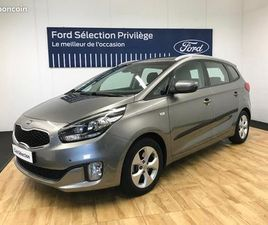 KIA CARENS 1.7 CRDI 115CH FIFA WORLD CUP™ EDITION 7 PLACES