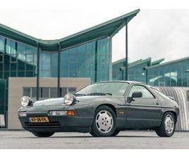 S4 5.0 V8 1990 GEREVISEERDE AUT