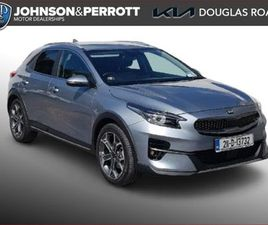 KIA XCEED K3 1.0 PETROL LOW MILEAGE FOR SALE IN CORK FOR €24,900 ON DONEDEAL