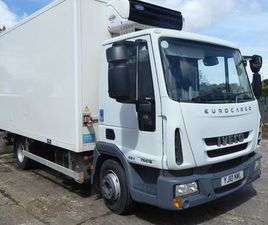 2010 EURO CARGO 75E16 FOR SALE IN ANTRIM FOR £5 ON DONEDEAL