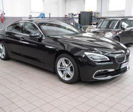 BMW 640 D XDRIVE GRAND COUPE' LUXURY RIF. 14355090