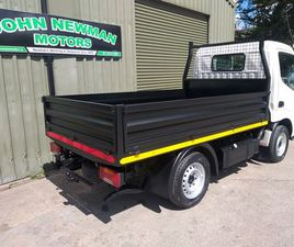 3 TON TIPPER TOYOTA DYNA 2013 FOR SALE IN MEATH FOR €16,495 ON DONEDEAL