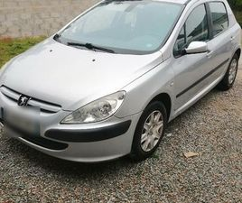VENDS VOITURE OCCASION