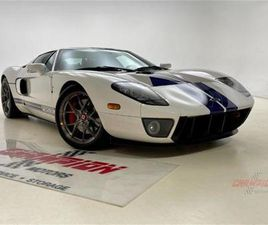 FOR SALE: 2006 FORD GT IN SYOSSET, NEW YORK