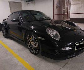 PORSCHE 911 TURBO   CARS & TRUCKS   CITY OF TORONTO   KIJIJI