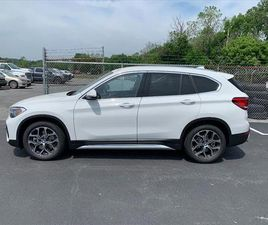 WHITE COLOR 2020 BMW X1 XDRIVE28I FOR SALE IN FREDERICK, MD 21702. VIN IS WBXJG9C04L5R3913