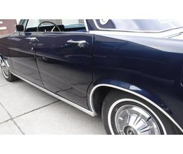 FOR SALE: 1966 FORD GALAXIE 500 IN MILFORD, OHIO